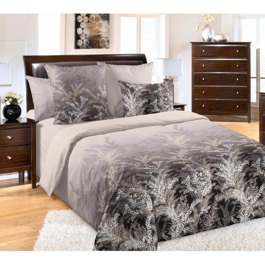 Постельное белье бязь 2х спальное с Евро простыней модель 1