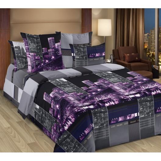 Постельное белье бязь 2х спальное модель 1