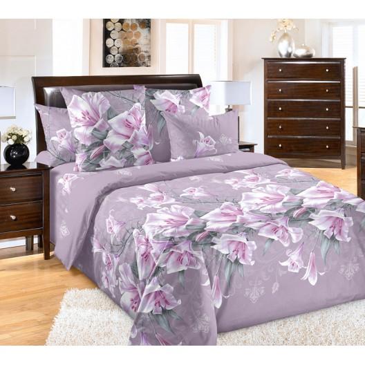 Постельное белье бязь 2х спальное модель 7
