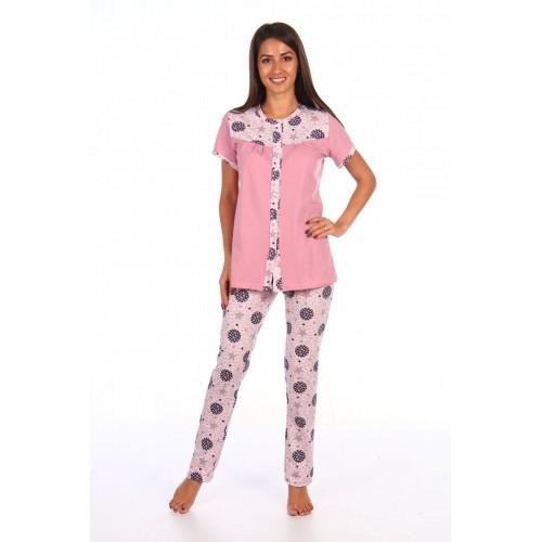 Пижама женская Модель 7