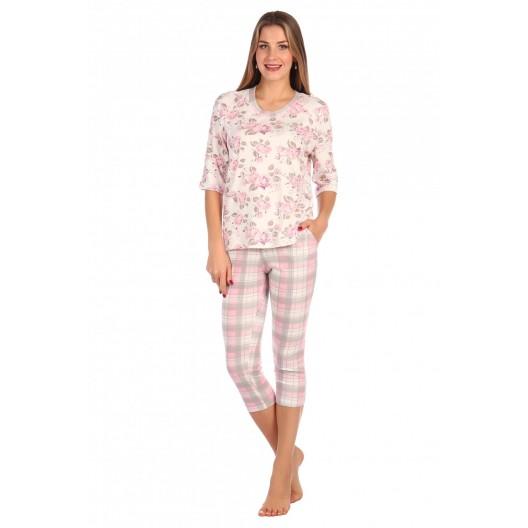 Пижама женская Модель 1