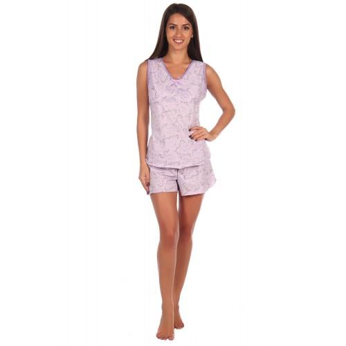 Пижама женская Модель 11