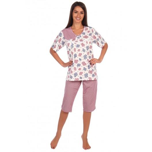 Пижама женская Модель 12