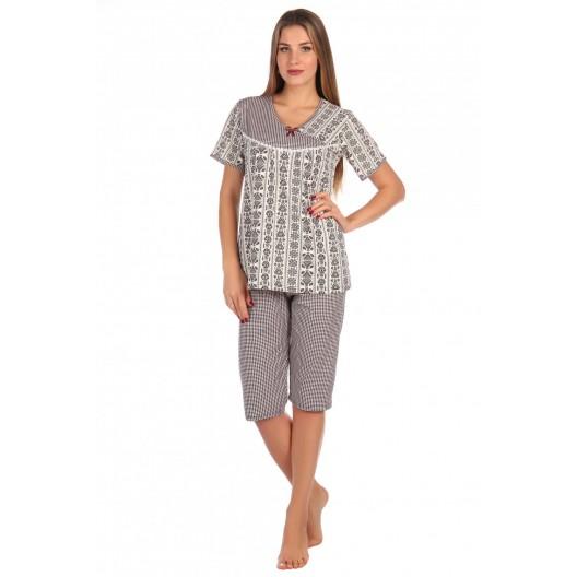 Пижама женская Модель 13