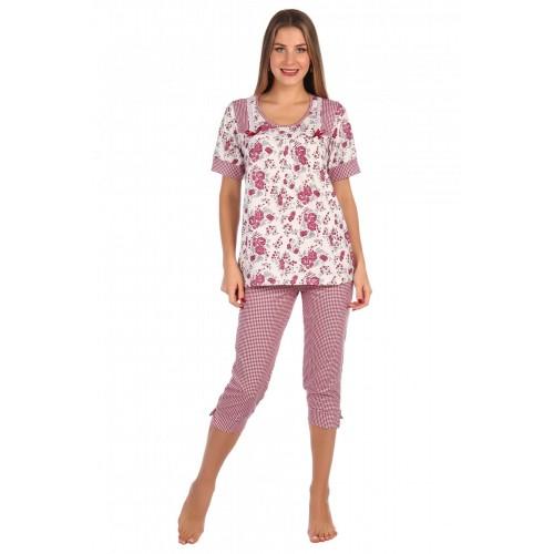 Пижама женская Модель 14
