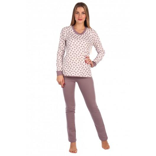 Пижама женская Модель 15