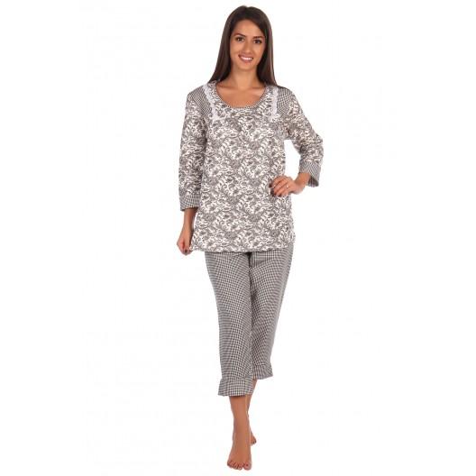 Пижама женская Модель 16