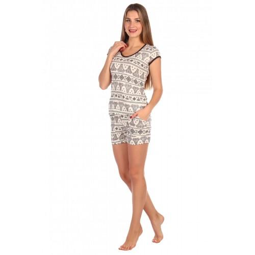Пижама женская Модель 2