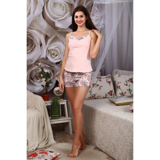 Пижама женская Модель 3