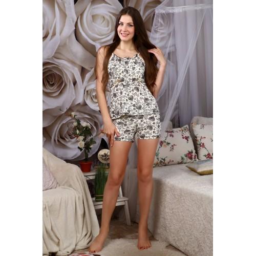Пижама женская Модель 4