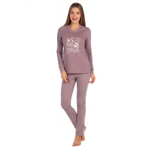 Пижама женская Модель 5