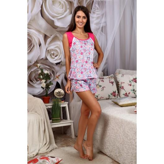 Пижама женская Модель 6