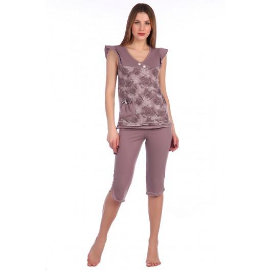 Пижама женская Модель 9