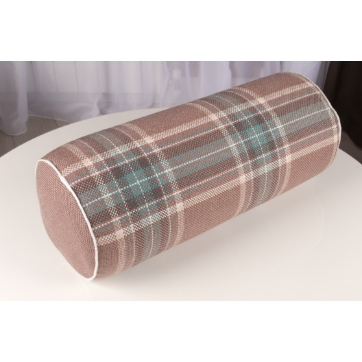 Подушка ролик модель 1