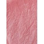 Покрывало Романс розовый