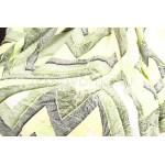 Плед бамбук лесенка