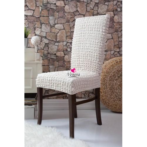 Чехол на стул без оборки 204