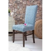 Чехлы на стулья без оборки