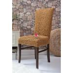 Чехлы на стулья без оборки 219