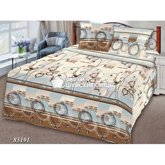 Постельное белье Грани2 Бязь    85191