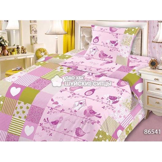 Постельное белье Dream Team Бязь  86541