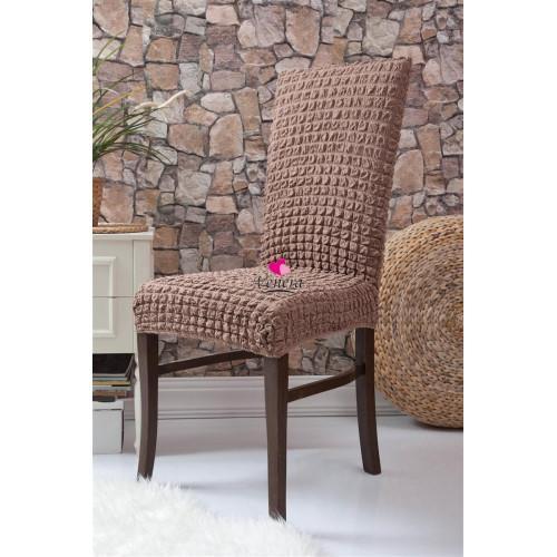 Чехлы на стулья без оборки (Арт. 202)