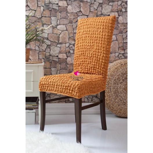 Чехлы на стулья без оборки (Арт. 208)