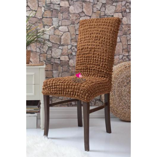 Чехлы на стулья без оборки (Арт. 210)