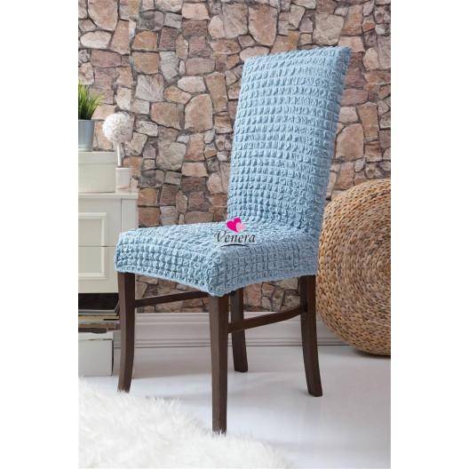 Чехлы на стулья без оборки (Арт. 216)