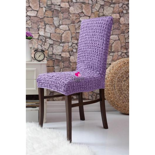 Чехлы на стулья без оборки (Арт. 217)