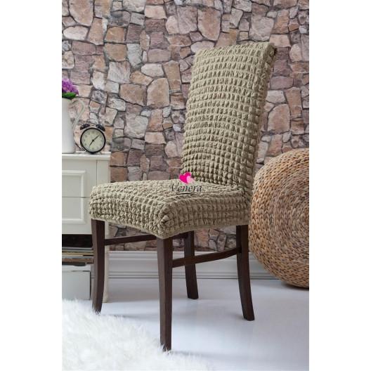 Чехлы на стулья без оборки (Арт. 220)