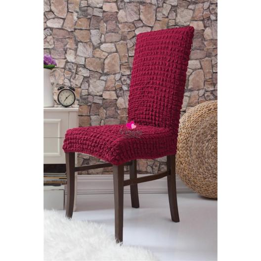Чехлы на стулья без оборки (Арт. 221)