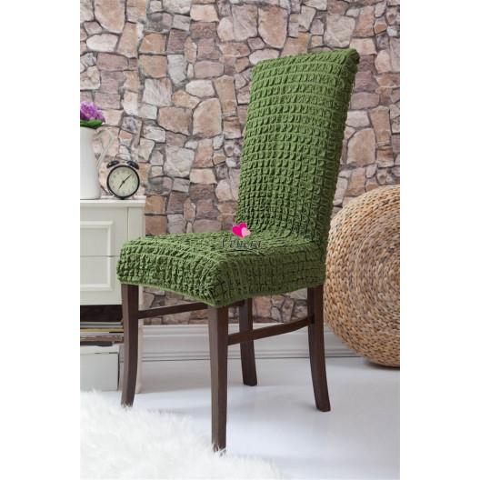 Чехлы на стулья без оборки (Арт. 222)