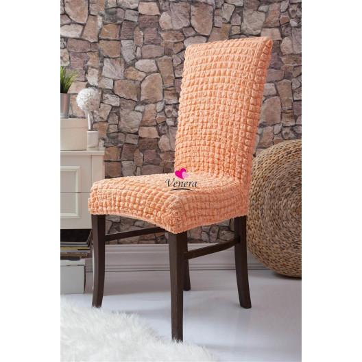 Чехлы на стулья без оборки (Арт. 227)