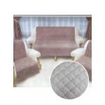 Накидка на диван и кресла Savanna MN (Молочный)