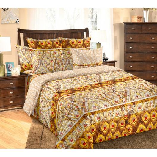 Постельное белье бязь 2х спальное модель 6