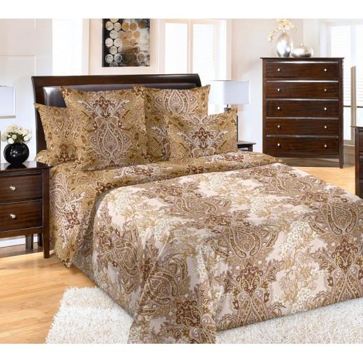 Постельное белье бязь 2х спальное с Евро простыней модель 3