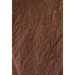 Покрывало Романс шоколад