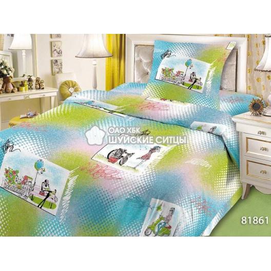 Постельное белье Dream Team Бязь  81861