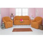 Чехлы на диван и кресла без оборки (30)