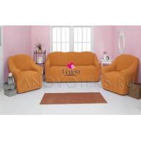 Чехлы на диван и кресла без оборки